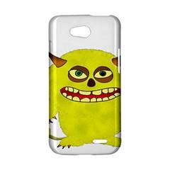 Monster Troll Halloween Shudder  LG L90 D410