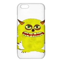 Monster Troll Halloween Shudder  iPhone 6/6S TPU Case