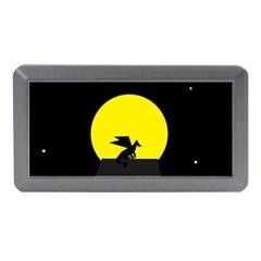 Moon And Dragon Dragon Sky Dragon Memory Card Reader (Mini)