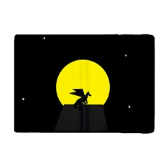 Moon And Dragon Dragon Sky Dragon Apple iPad Mini Flip Case
