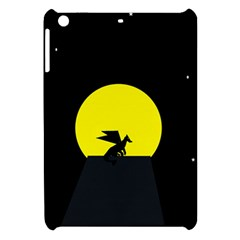 Moon And Dragon Dragon Sky Dragon Apple iPad Mini Hardshell Case