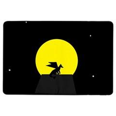 Moon And Dragon Dragon Sky Dragon iPad Air 2 Flip