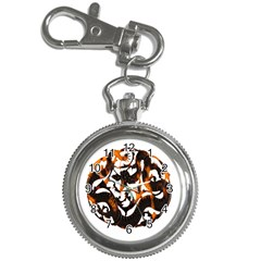 Ornament Dragons Chinese Art Key Chain Watches