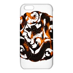Ornament Dragons Chinese Art iPhone 6/6S TPU Case