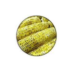 Corn Grilled Corn Cob Maize Cob Hat Clip Ball Marker