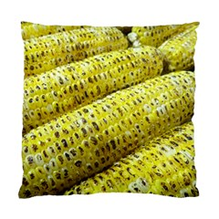 Corn Grilled Corn Cob Maize Cob Standard Cushion Case (Two Sides)