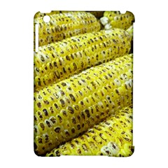 Corn Grilled Corn Cob Maize Cob Apple iPad Mini Hardshell Case (Compatible with Smart Cover)
