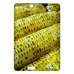 Corn Grilled Corn Cob Maize Cob Amazon Kindle Fire HD (2013) Hardshell Case