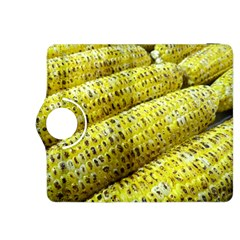 Corn Grilled Corn Cob Maize Cob Kindle Fire HDX 8.9  Flip 360 Case