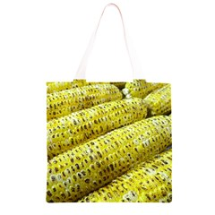 Corn Grilled Corn Cob Maize Cob Grocery Light Tote Bag