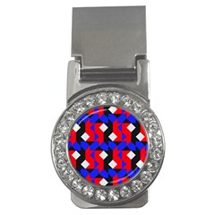 Pattern Abstract Artwork Money Clips (CZ)