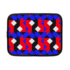 Pattern Abstract Artwork Netbook Case (Small)