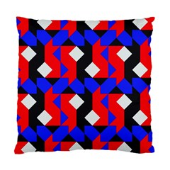 Pattern Abstract Artwork Standard Cushion Case (One Side)