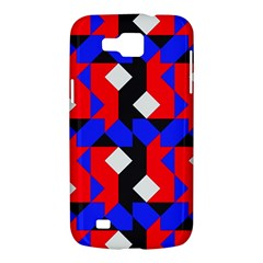 Pattern Abstract Artwork Samsung Galaxy Premier I9260 Hardshell Case