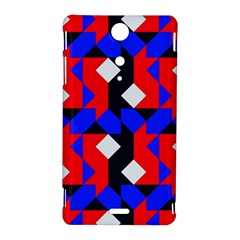 Pattern Abstract Artwork Sony Xperia TX