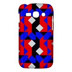 Pattern Abstract Artwork Samsung Galaxy Ace 3 S7272 Hardshell Case