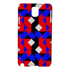 Pattern Abstract Artwork Samsung Galaxy Note 3 N9005 Hardshell Case