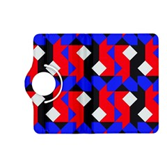 Pattern Abstract Artwork Kindle Fire HD (2013) Flip 360 Case