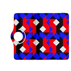Pattern Abstract Artwork Kindle Fire HDX 8.9  Flip 360 Case