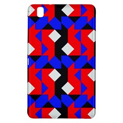 Pattern Abstract Artwork Samsung Galaxy Tab Pro 8.4 Hardshell Case