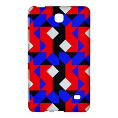 Pattern Abstract Artwork Samsung Galaxy Tab 4 (8 ) Hardshell Case