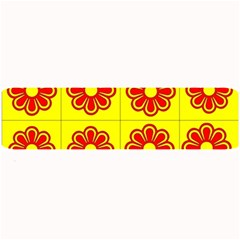 Pattern Design Graphics Colorful Large Bar Mats