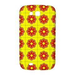 Pattern Design Graphics Colorful Samsung Galaxy Grand GT-I9128 Hardshell Case