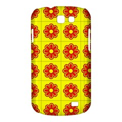 Pattern Design Graphics Colorful Samsung Galaxy Express I8730 Hardshell Case