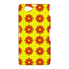Pattern Design Graphics Colorful Sony Xperia Z1 Compact