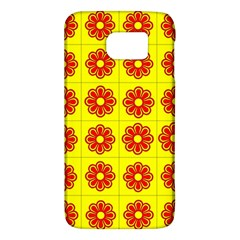 Pattern Design Graphics Colorful Galaxy S6