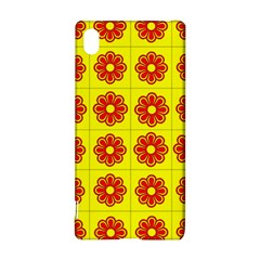 Pattern Design Graphics Colorful Sony Xperia Z3+