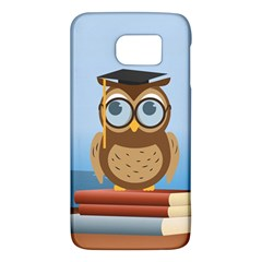Read Owl Book Owl Glasses Read Galaxy S6