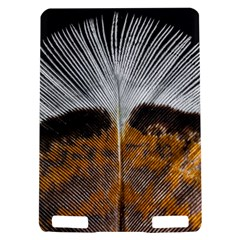 Spring Bird Feather Turkey Feather Kindle Touch 3G