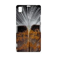 Spring Bird Feather Turkey Feather Sony Xperia Z1