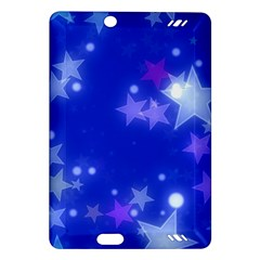 Star Bokeh Background Scrapbook Amazon Kindle Fire HD (2013) Hardshell Case