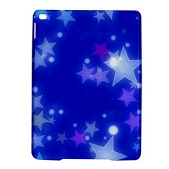 Star Bokeh Background Scrapbook iPad Air 2 Hardshell Cases