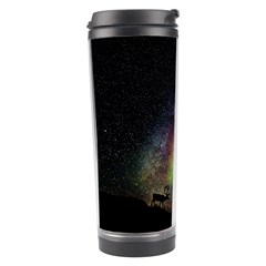 Starry Sky Galaxy Star Milky Way Travel Tumbler