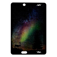Starry Sky Galaxy Star Milky Way Amazon Kindle Fire HD (2013) Hardshell Case