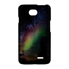 Starry Sky Galaxy Star Milky Way LG Optimus L70