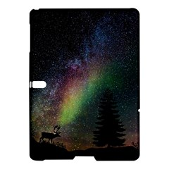 Starry Sky Galaxy Star Milky Way Samsung Galaxy Tab S (10.5 ) Hardshell Case