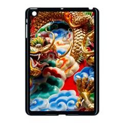 Thailand Bangkok Temple Roof Asia Apple iPad Mini Case (Black)