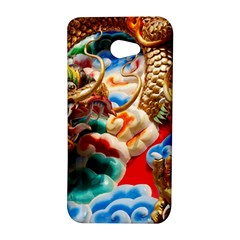 Thailand Bangkok Temple Roof Asia HTC Butterfly S/HTC 9060 Hardshell Case