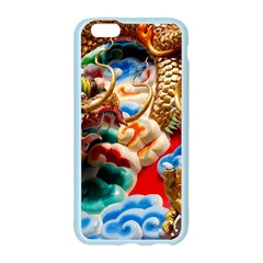 Thailand Bangkok Temple Roof Asia Apple Seamless iPhone 6/6S Case (Color)