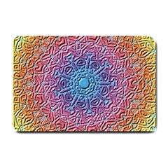 Tile Background Pattern Texture Small Doormat