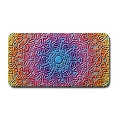 Tile Background Pattern Texture Medium Bar Mats