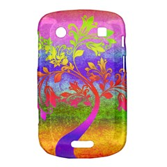 Tree Colorful Mystical Autumn Bold Touch 9900 9930
