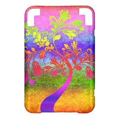 Tree Colorful Mystical Autumn Kindle 3 Keyboard 3G