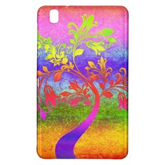 Tree Colorful Mystical Autumn Samsung Galaxy Tab Pro 8.4 Hardshell Case