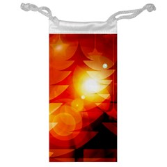 Tree Trees Silhouettes Silhouette Jewelry Bags