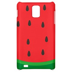 Watermelon Fruit Samsung Infuse 4G Hardshell Case